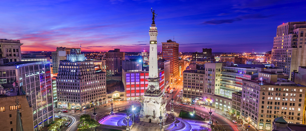 Downtown Indianapolis Property Managers